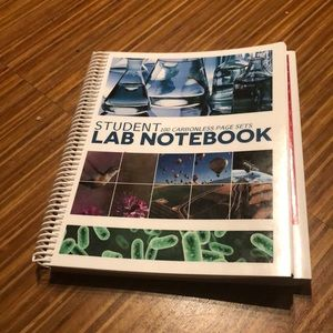 Other - Carbonless copy notebook
